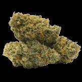 regular cannabis bud